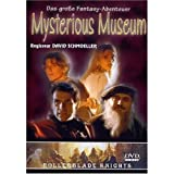 echange, troc DVD * Mysterious Museum [Import allemand]