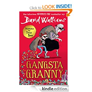 Gangsta Granny eBook: David Walliams: Amazon.co.uk: Kindle Store