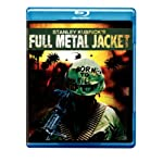 [US] Full Metal Jacket (1987) Deluxe Edition [Blu-ray]