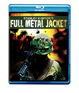 Full Metal Jacket [Blu-ray]