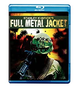 Full Metal Jacket [Blu-ray] (Bilingual) [Import]