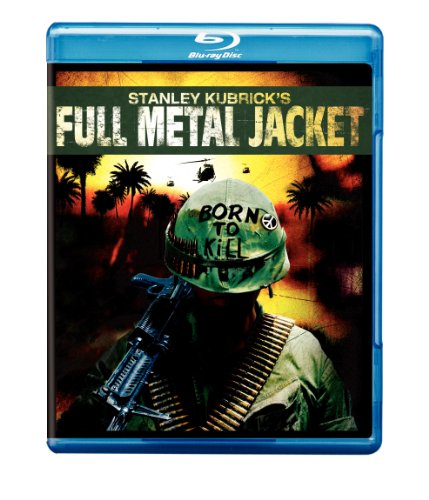 full metal jacket movie reviews and movie ratings. Black Bedroom Furniture Sets. Home Design Ideas