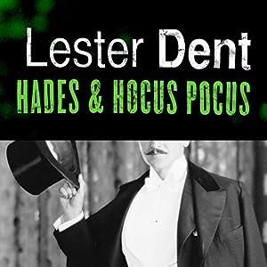 Hades & Hocus Pocus Audiobook