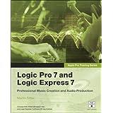 Apple Pro Training Series: Logic Pro 7 and Logic Express 7 ~ Martin Sitter