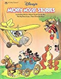 Disney's Mickey Mouse Stories (Golden Treasury) (0307157512) by Walt Disney Company
