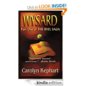Wysard (The Ryel Saga, Part One)
