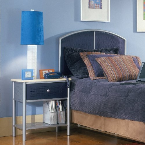 Cheap Hillsdale Furniture 1177-771 Universal Youth Kids Nightstand, (1177-771)