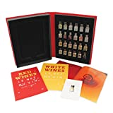 Duo 24 Essential Aromas Red and White Aroma Kit