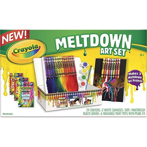 Crayon Boys