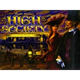 High Society - Travel Edition