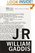 JR (American Literature (Dalkey Archive))