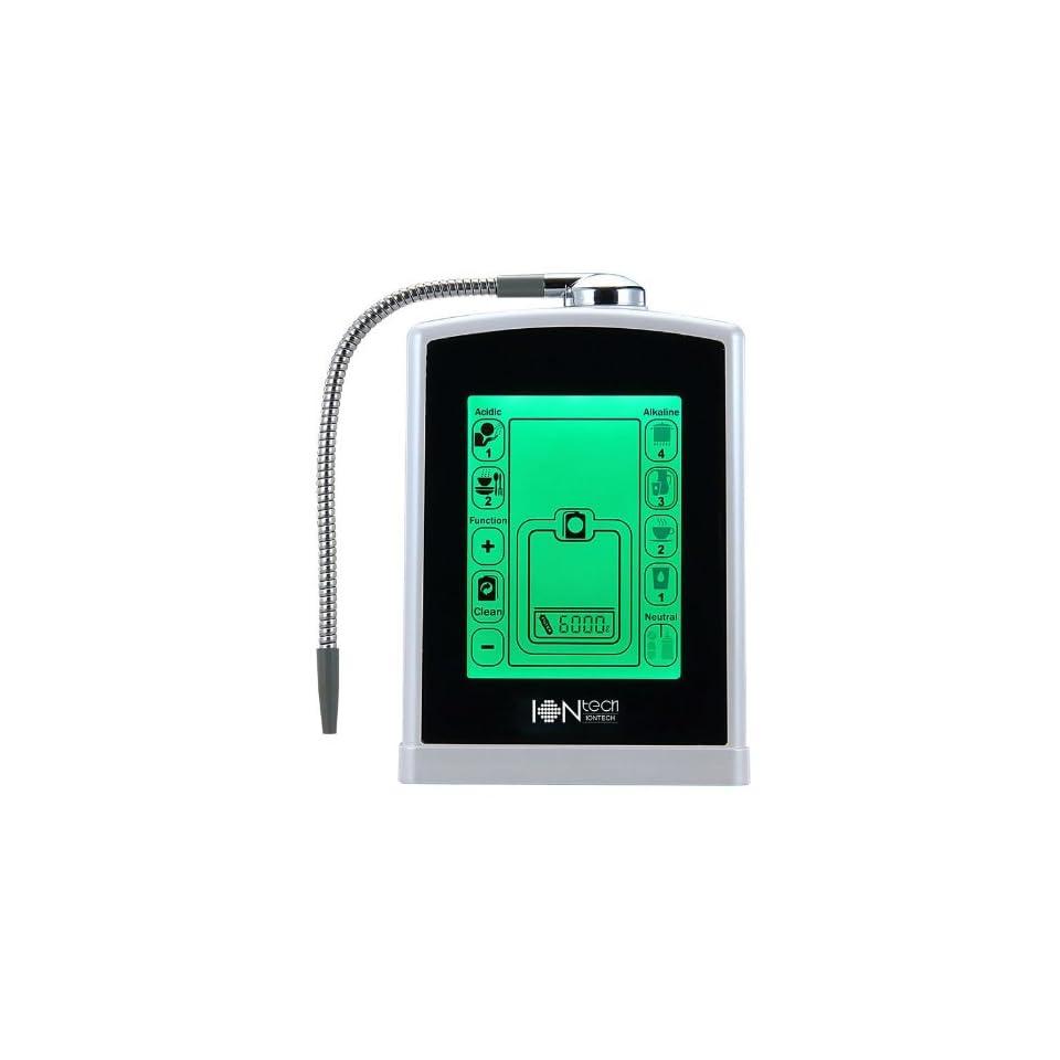 ph water machine japan