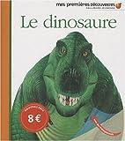 echange, troc Jame's Prunier, Henri Galeron, Claude Delafosse - Le dinosaure