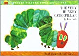 The Very Hungry Caterpillar with audio cd