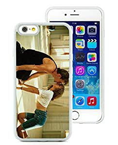 100% brand new Dirty Dancing White iPhone 6 (4.7 Inch) TPU Case