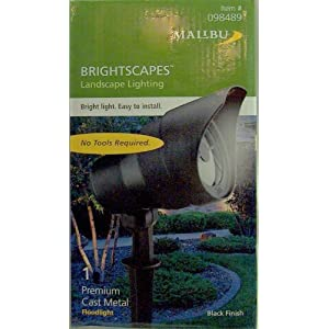 Click to buy Malibu Outdoor Lighting: Landscape/Pathway Lights from Malibu, Low Voltage from Amazon!