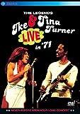 echange, troc Ike and Tina Turner : Live in '71