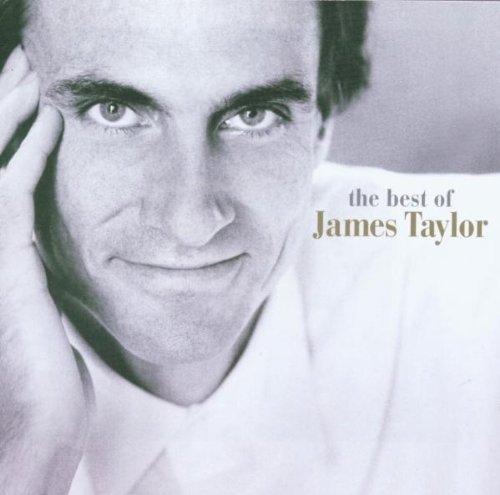 The Best of James Taylor artwork