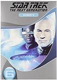 echange, troc Star Trek : The Next Generation : L'Intégrale Saison 6 - Coffret 7 DVD (Nouveau packaging)
