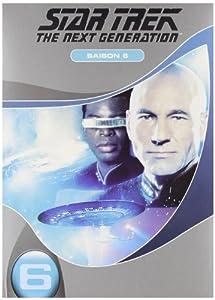 Star Trek : The Next Generation : L'Intégrale Saison 6 - Coffret 7 DVD (Nouveau packaging)