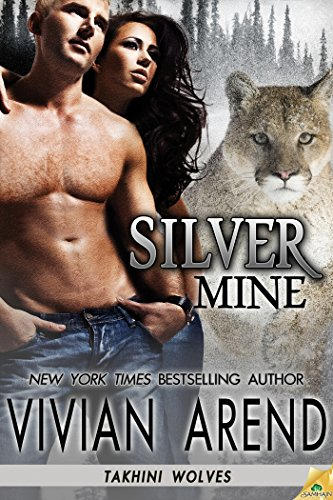 Image of Silver Mine (Takhini Wolves, Book 2)