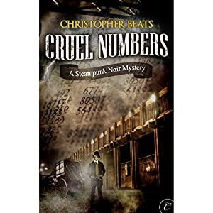 Cruel Numbers Audiobook