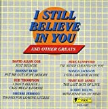 img - for 1. Just Because 2. Put Me Out of My Memory 3. I Don't Believe I Care Much Anymore 4. Thanks for Leaving Lucille 5. I've Never Cheated on You 6. I Still Believe in You 7. Last Days of Love 8. With Jenny on My Mind book / textbook / text book