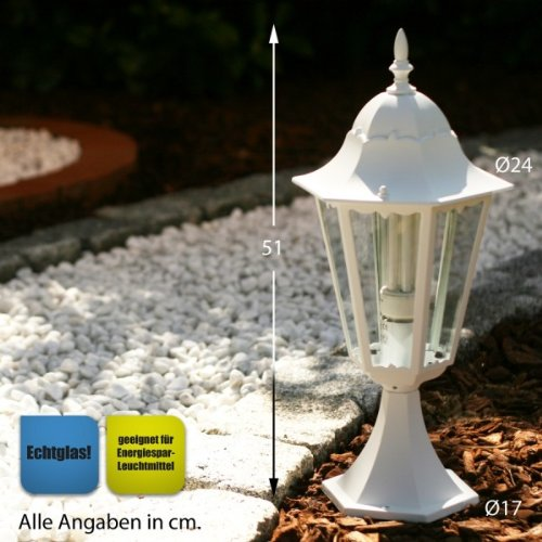 Borne clairage ext rieur 14 for Borne wifi exterieur