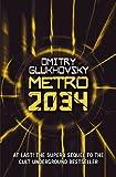 Metro 2034 (Metro 2033)