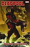 img - for Deadpool, Vol. 1: Secret Invasion book / textbook / text book