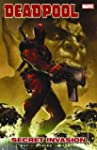 Deadpool - Volume 1: Secret Invasion:...