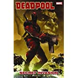 Deadpool, Vol. 1: Secret Invasion