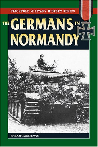 a review of the operation cobra in normandy Operation cobra operation cobra leaving behind the trap of normandy's hedges and dykes the intention was to reach avranches.