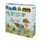 Playmais - 4530B - Collage - Coffret Fantasy Housepar Playmais