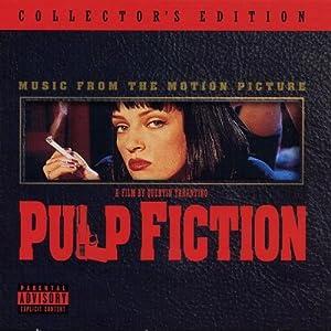 Pulp Fiction (Ecopak)