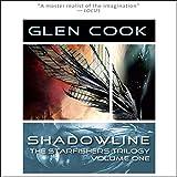 Shadowline: Starfishers, Book 1