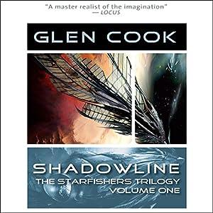 Shadowline Audiobook