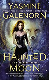 Haunted Moon (An Otherworld Novel)