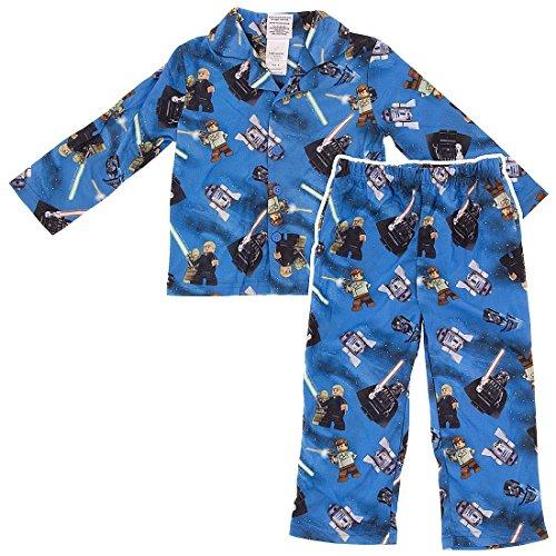Flannel Pajamas Kids