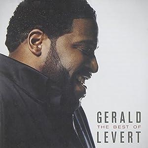 Best of Gerald Levert