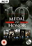 Medal Of Honor 10th Anniversary Game PC [import anglais]