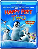 Happy Feet 2 (Bilingual) [Blu-ray]