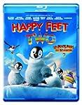 Happy Feet 2 (Bilingual) [Blu-ray]
