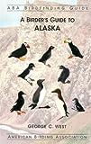 A Birder's Guide to Alaska