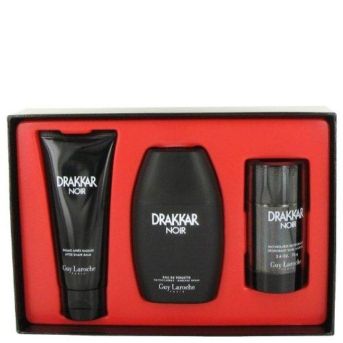 drakkar-noir-by-guy-laroche-mens-gift-set-34-oz-eau-de-toilette-spray-34-oz-after-shave-balm-25-oz-d