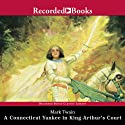 A Connecticut Yankee in King Arthur's Court Audiobook by Mark Twain Narrated by Norman Dietz