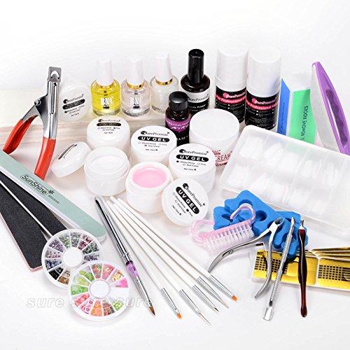 uv-farbe-gel-set-acryl-nail-art-xxxl-set-nagelstudio-strassstein-nageldesign