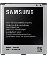 Samsung  Batterie pour Samsung Galaxy S4 - Noir