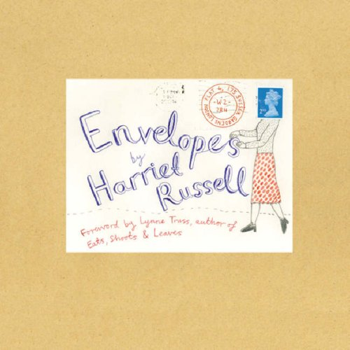 Envelopes: A Puzzling Journey Through the Royal Mail: 0