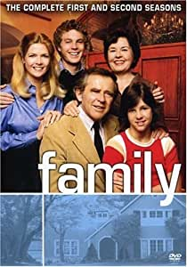 Family: The Complete First and Second Seasons